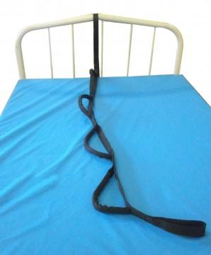 Ремень с петлями для подъема с кровати